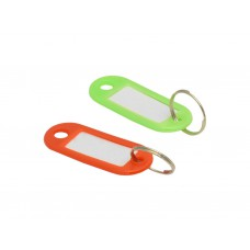 Key Tags (Pack of 2)