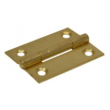 50mm EB 1838 Pattern Steel Butt Hinge (1 pair)