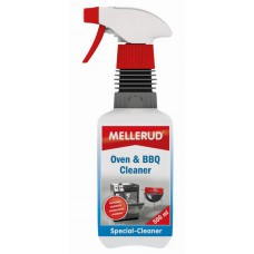 MELLERUD Oven & BBQ Cleaner - 500ml (DGN)