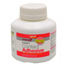 EverBuild 125ml Stick2 All Purpose Contact Adhesive (DGN)