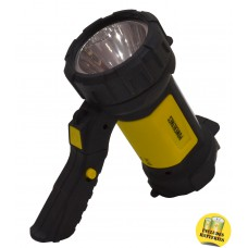 3W CREE Lantern with 3W COB Worklight