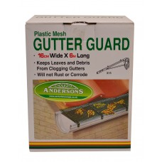 6m Gutter Guard Kit