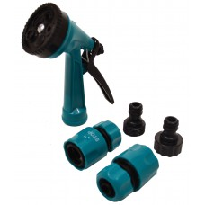 Spray Gun Set - 5 Piece