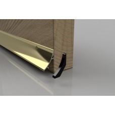 Rain Deflector - 914mm Gold Effect