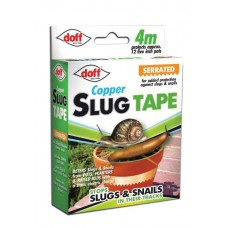 Doff - Slug & Snail Adhesive Copper Tape
