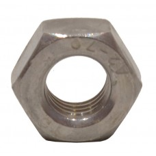 M8 SS Hex Nuts (Pack of 4)
