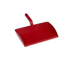 Shadowboard - 325mm Open Dustpan (Red)