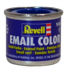 Revell Blue Gloss Hobby Paints (DGN)