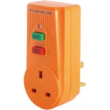 RCD Safety Plug