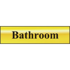 Bathroom - POL (200 x 50mm)