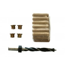 6mm Dowel Kit