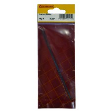 Metal Cutting Fretsaw Blades  (Pack of 6)