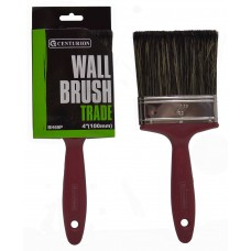 "100mm (4"") Wall Brush"