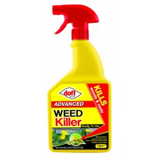 *TEMP OUT OF STOCK* Doff - Glyphosate Weedkiller - 1 Litre