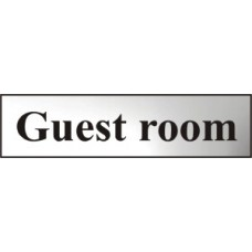 Guest room - CHR (200 x 50mm)