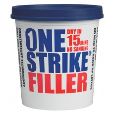 1Ltr. One Strike Filler