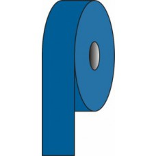 Pipeline Tape - Auxillary Blue '18 E 53' (50mm x 33m)