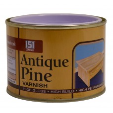 180ml Antique Pine Varnish (DGN)