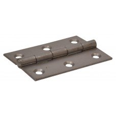 63mm SC 1838 Pattern Steel Butt Hinge (1 pair)