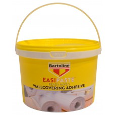 Bartoline 2.5kg Easipaste Ready MIxed Wallcovering Adhesive