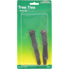 Tree Tie (2 PK) - 300mm