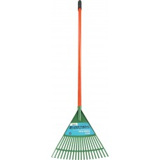 Garden Rake with 1.2m Handle