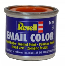 Revell Orange Gloss Hobby Paints (DGN)