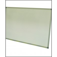 Magnetic Dry Wipe Board 1200 x 900mm
