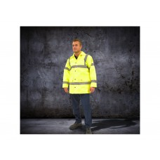 Constructor Jacket Small - Yellow