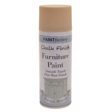 Chalk Finish Furniture Paint - Natural Hessian (DGN)