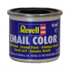 Revell Tar Black Matt Hobby Paints (DGN)