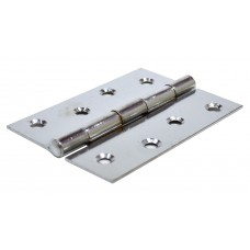 100mm CP 1838 Pattern Steel Butt Hinge (1 pair)