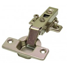 35mm NP Clip On Sprung Conc Hinge 95 Deg (1 pair)