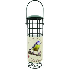 Bird Suet Ball Feeder