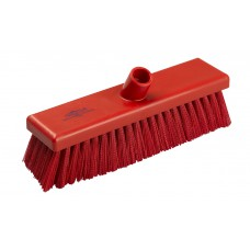 Shadowboard - 305mm Sweeping Broom Head (Red)