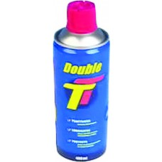 Double TT Maintenance Spray - 400ml (DGN)