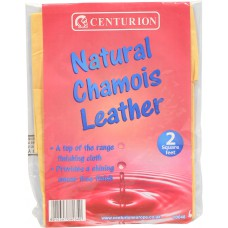 Natural Chamois Leather - 2 sq ft