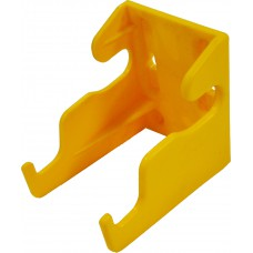 Shadowboard - Mop Bucket Hook (Yellow)