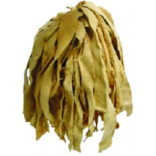 Natural Chamois Rag