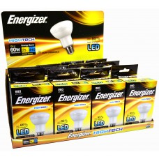 Energizer - LED Bulb - high Tech R80 12W Reflector