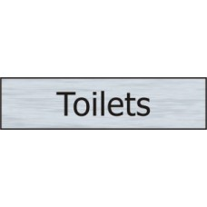 Toilets - SSE (200 x 50mm)