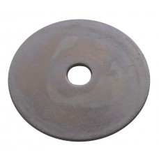"40mm (1 1/2"") OD  x 1/4"" ZP Flat Repair Washers (Pack of 4)"