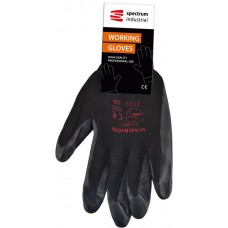 Nite Star Dipped Gloves - Large