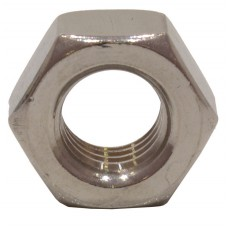 M12 SS Hex Nuts