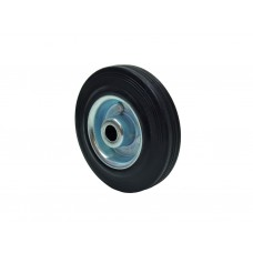 *TEMP OUT OF STOCK* 100mm Rubber Wheel (9020100) Due Sept 2020