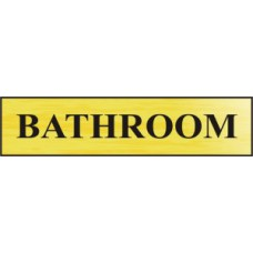 Bathroom - BRG (220 x 60mm)