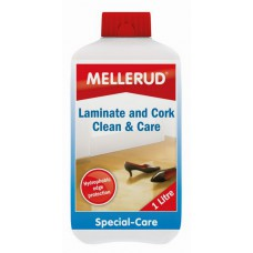 MELLERUD Laminate and Cork Clean & Care - 1 Litre