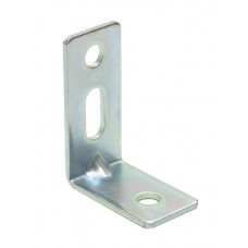 46 x 35 x 20mm BZP Fascia Bracket