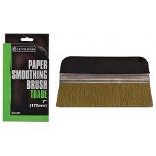 "175mm (7"") Paper Smoothing Brush"