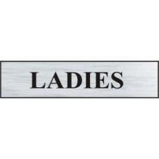 Ladies - BRS (220 x 60mm)